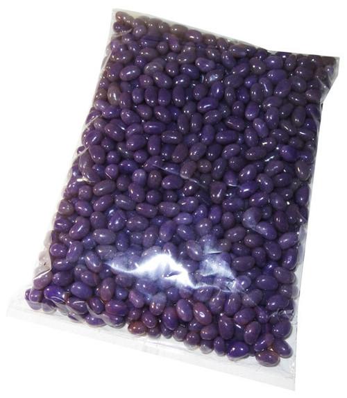 mini jelly beans purple