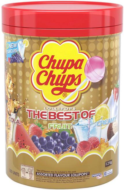 Chupa Chups best of 100