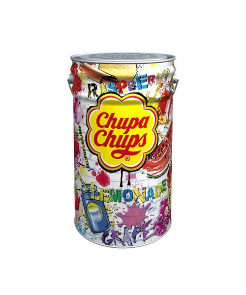 Chupa Chup Mega Tin