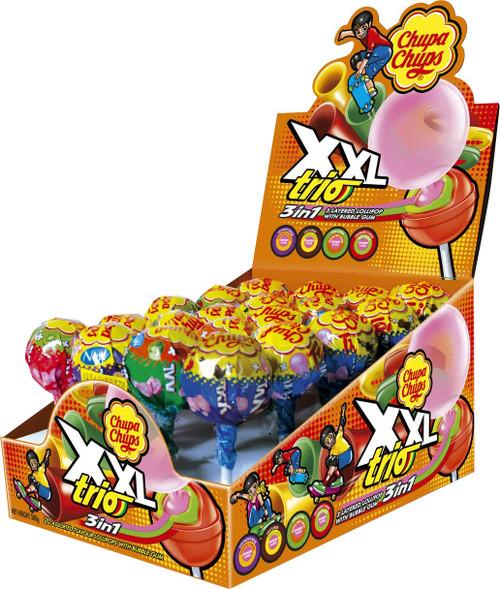 XXL trio chupa chups