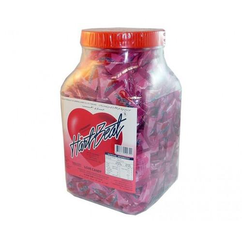 hartbeat strawberry heartbeat