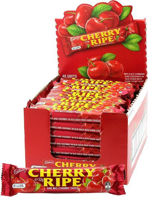 cherry ripe medium box