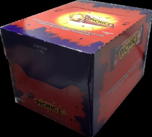 picnic medium bar box