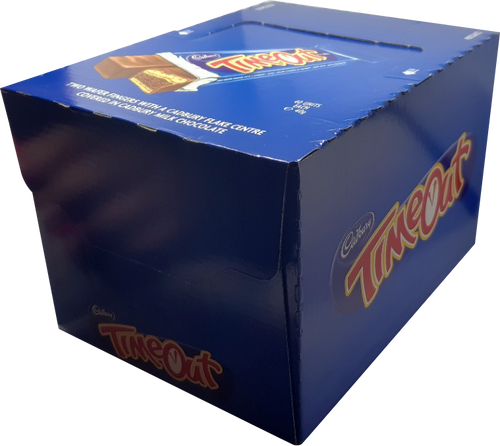 timeout medium bar box