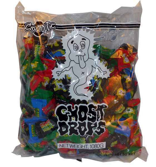 ghost drops