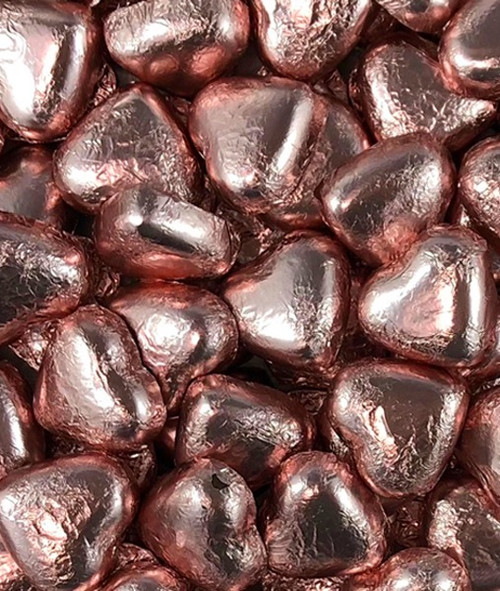 pink hearts 1kg
