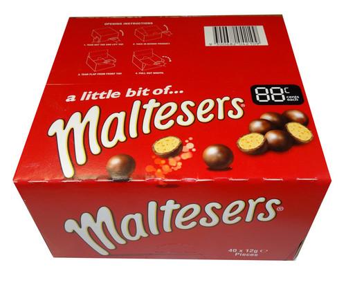 malteser treat size box