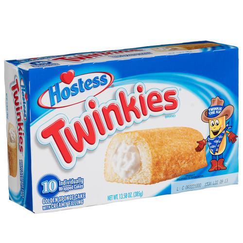 Hostess Twinkies 10pk