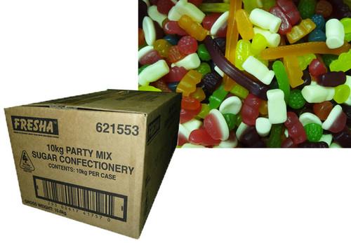 fresha party mix 10kg