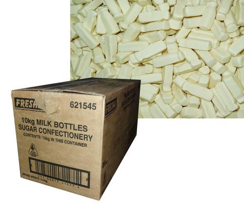 fresha milk bottles 10kg