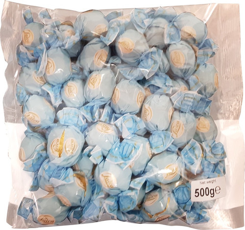 praline blue
