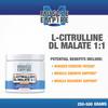 L-Citrulline DL-Malate 1:1 Powder
