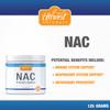 N-Acetyl L-Cysteine (NAC) Powder
