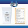 100% Whey Protein Isolate Powder