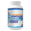 Caffeine L-Theanine  Capsules | 60 Count