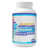 L-Theanine Capsules   200mg   180 Count