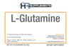 BULK L-Glutamine Powder