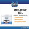 Creatine HCl Powder