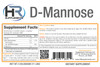 BULK D-Mannose Powder