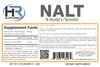 BULK N-Acetyl L-Tyrosine (NALT) Powder