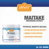 Maitake Mushroom Extract Powder   30% Beta Glucan Min.   Whole Fruiting Body   Grifola frondosa