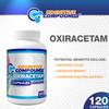 Oxiracetam Capsules   1000mg   120 Count
