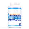 Choline Complex + DMAE Capsules | 120 & 240 Count