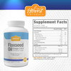 Flaxseed Oil Softgels | 1000MG | 200 Count
