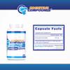 Emoxypine Succinate Capsules | 125mg | 60 Count