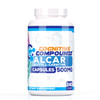 Acetyl-L-Carnitine (ALCAR) Capsules | 500mg | 240 Count