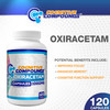 Oxiracetam Capsules + Choline Complex Bundle