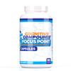 Focus Point™ | 60 Count | Cognitive Focus Formula