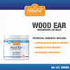 Wood Ear Mushroom Extract Powder | 30% Beta Glucan Min. | Whole Fruiting Body | Auricularia Auricula
