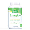 Energize Capsules   Sustained Energy & Focus   60 Count