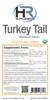 BULK Turkey Tail Mushroom Extract Powder | Trametes versicolor