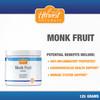 Monk Fruit (25% Mogroside V) Extract Powder