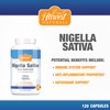 Nigella Sativa Extract 5% Thymoquinone Capsules
