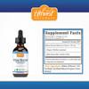 Willow Bracket Mushroom Extract Tincture | 250mg/mL | 30% Beta Glucan Min. | 1 FL OZ (30ML) | Phellinus igniarius | Whole Fruiting Body
