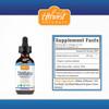 Shiitake Mushroom Extract Tincture | 250mg/mL | 30% Beta Glucan Min. | 1 FL OZ (30ML) | Lentinus edodes | Whole Fruiting Body
