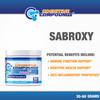 Sabroxy® Powder | Oroxylum indicum | Min. 10% Oroxylin A