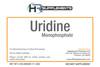 BULK Uridine Monophosphate Powder