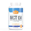 MCT Oil 1000mg Softgels | C8 & C10 | 100% Coconut Oil Sourced