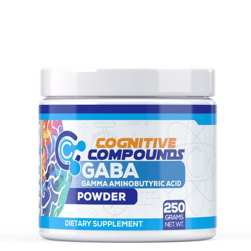 GABA (Gamma Aminobutyric Acid) Powder