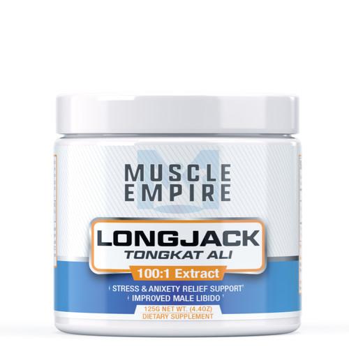 LongJack Tongkat Ali Eurycoma longifolia 100:1 Powder