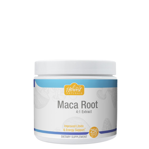 Maca Root 4:1 Extract Powder