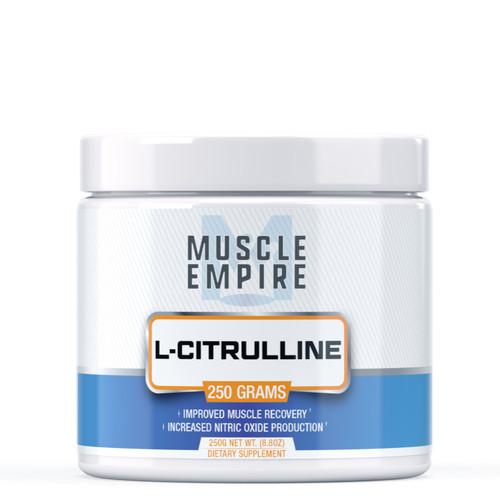 L-Citrulline Powder