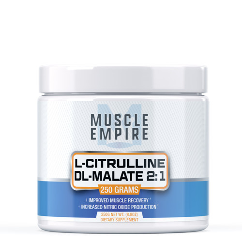 L-Citrulline DL-Malate 2:1 Powder