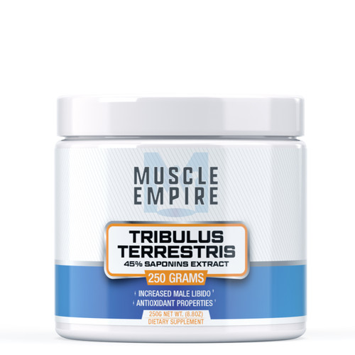 Tribulus Terrestris 45% Saponins Extract Powder