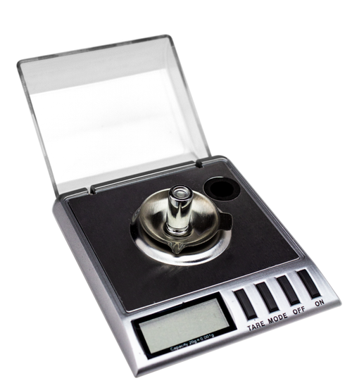 Cognitive Compounds MilliGram Scale LIFETIME Warranty