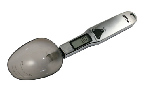 American Weigh Scales Digital Spoon Scale